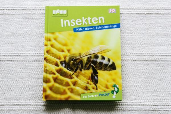 Insekten memo
