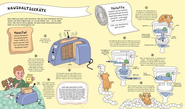 7001001 Wie toastet der Toaster das Brot Seite 3