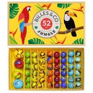 Murmel Box Jungle von Billes and Co